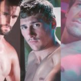 Disco Rugby Balls, Buns of Steel & Abs for DAYS: First Look at Dievx Du Stade 2018 [NSFW-ish]