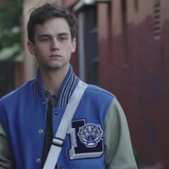 GOSSIP: '13 Reasons Why' Bad Boy Brandon Flynn Comes Out, Urges Aussies to Vote 'YES'