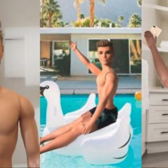 VIRAL: Ken Doll's Instagram Account Perfectly Parodies Basic Gay Men