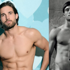 MAN CANDY: That Time 'Love Island's Jamie Jewitt Posed Fully Nude for D&G [NSFW]