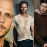 VIRAL: The Skarsgard Clan Can't Stop Showing Cock [NSFW]
