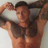 MAN CANDY: 'Love Island's Alex Bowen Boasts Booty & Bulge for Calendar Shoot [NSFW-ish]