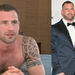 Russell Tovey's Fiancé Steve Brockman has an X-Rated Past