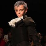 10 Year-Old 'Drag Kid' Desmond is Amazing Walks NYFW – And Kills It [Video]