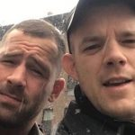 """Russell Tovey Can Stop 'Looking' After """"Unexpected"""" Proposal from Boyfriend"""