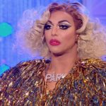 Exclusive: Shangela Ruveals What Was Under Her Gold Jacket for Final Lip-Sync