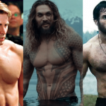10 Super-Sexy Superheroes Out of Their Uniforms