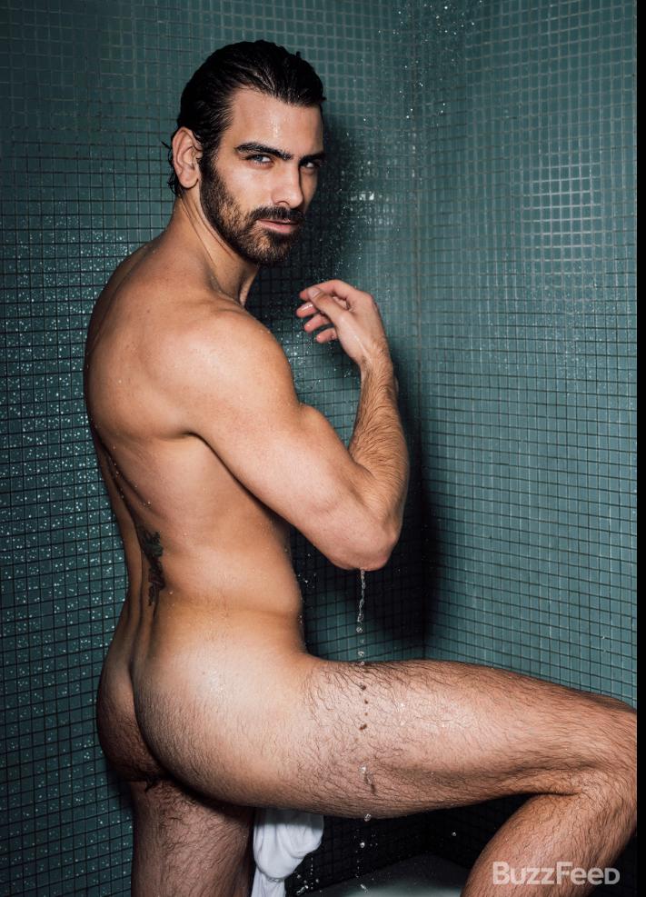 model nude guys Americas top