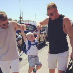 Happy Gay Uncles Day! Check out These Adorable Guncles