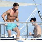 Ricky Martin and Husband Jwan Yosef are Scorching in Italy
