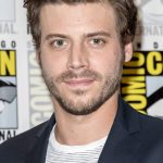 NSFW: We Give You 'Permission' to Drool Over Francois Arnaud's Frontal