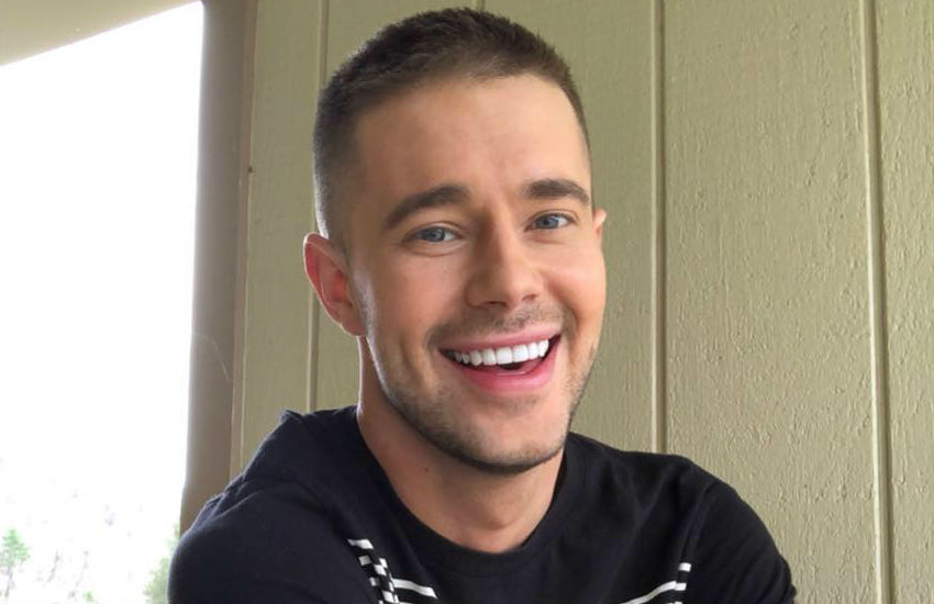 Chris Crocker Caught In Race Play Blackmail Going To Rehab