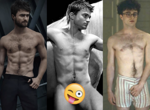 Danijel Radcliffe gay sex scene lezbijski seks film cijev