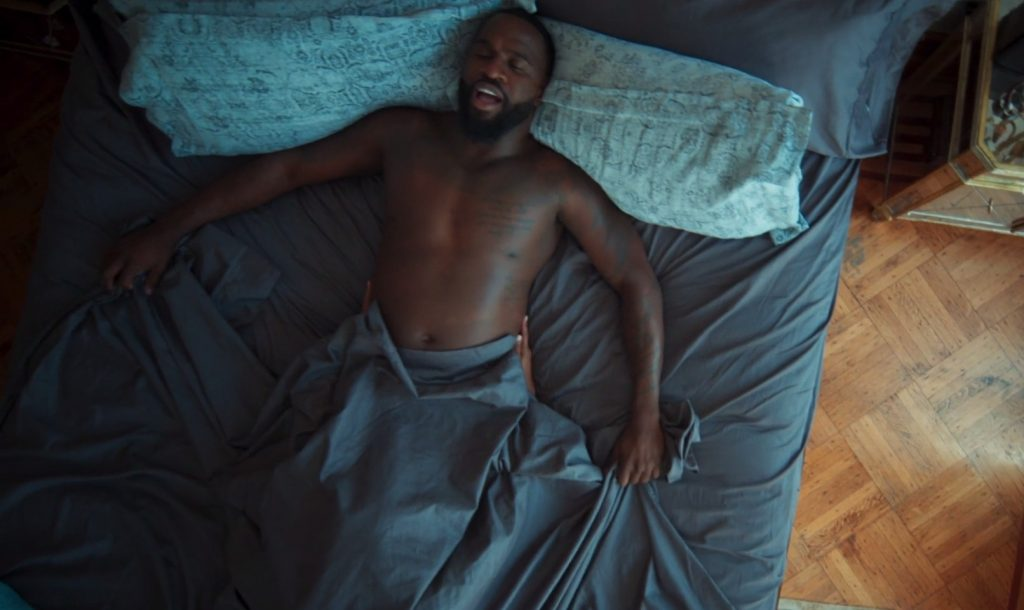 Terrence Terrell Actor >> Nsfw Terrence T Terrell Is Bigger Than Most In Bet Sex