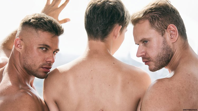 Scientists may have finally unlocked puzzle of why people are gay