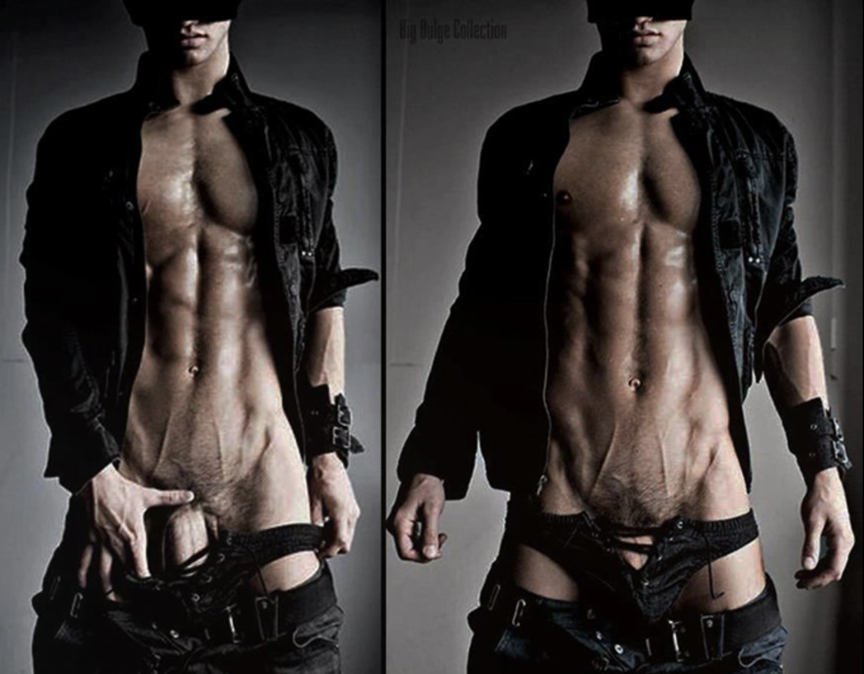 Christopher fawcett naked f for the beautiful men