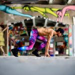 Be brave with KAPOW Meggings
