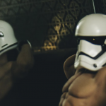 It's just not Star Wars day without this horny Stormtrooper [NSFW]