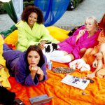 GAG! The Spice Girls are rumoured to be working on a Spice World sequel
