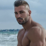 We can't unSEA these hotties frolicking in the ocean (NSFW)