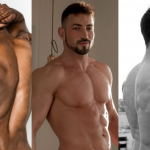 21 Tasteful male nudes for 'National Nude Day'