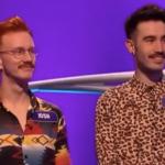 Good Morning to this drag artist making a 'dark room' joke on TV, only