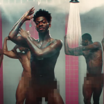 Lil Nas X twerks naked in latest video 'Industry Baby'