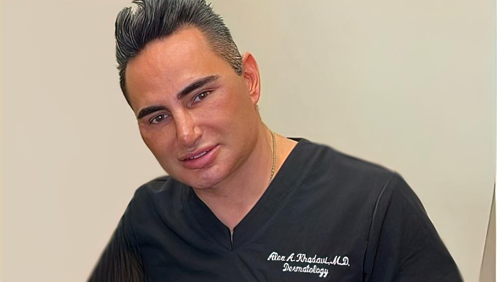 """Botched WeHo doctor threatens to shoot """"f**gots… in the fucking face"""""""