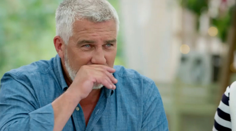 Great British Breed Off: Baking show tweets funny gay puns