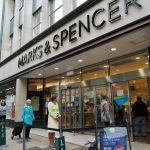 Five Irish men charged with cruising in M&S