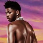 Lil Nas X goes nude to promote Montero