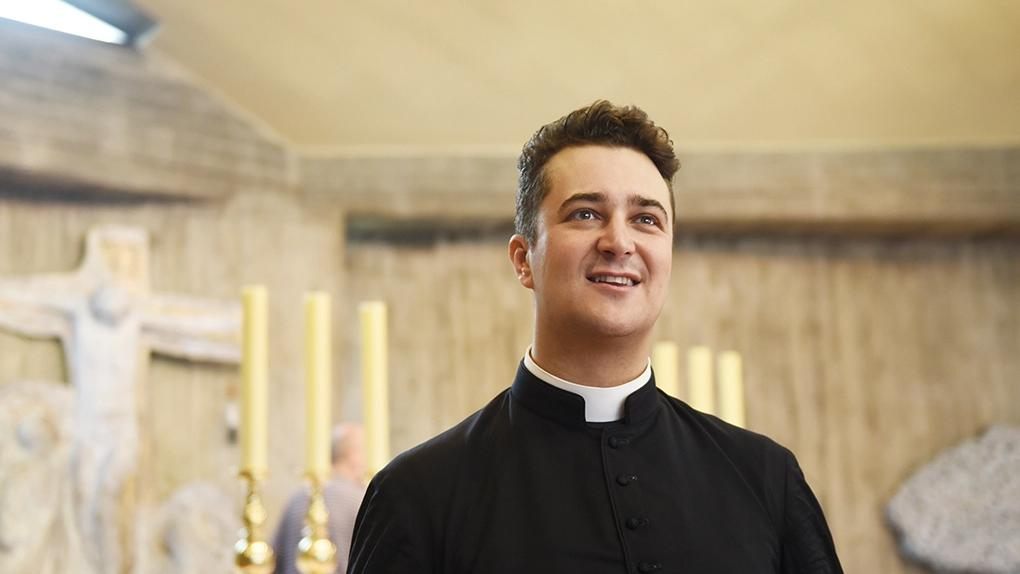 Italian priest 'stole thousands in church funds to buy chemsex drugs'