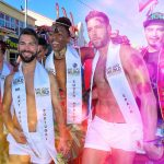 Mr. Gay World will allow anyone who identifies as male to enter
