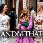 'And Just Like That…' the Sex And The City follow-on lands this December
