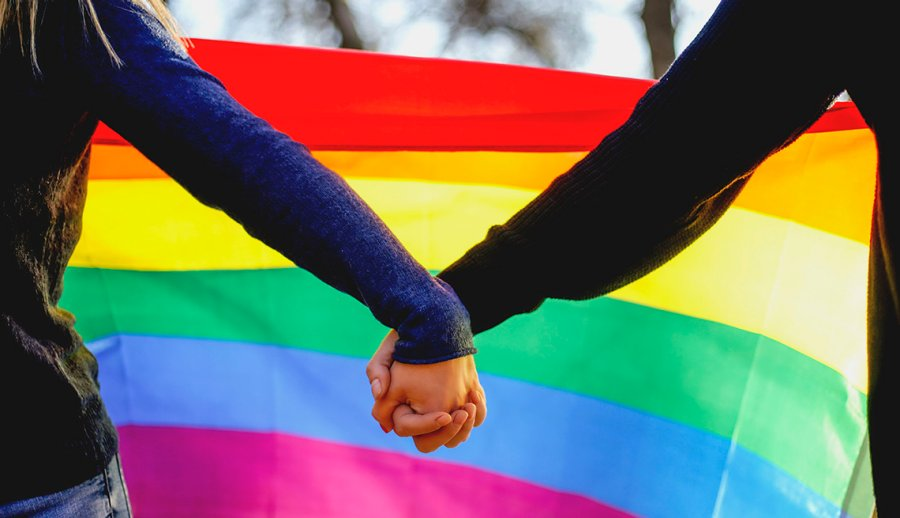 Coming out is rarely perfect, but always necessary