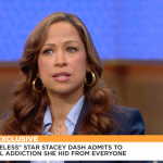 """Stacey Dash: """"I'm not homophobic, I was just high on Vicodin"""""""
