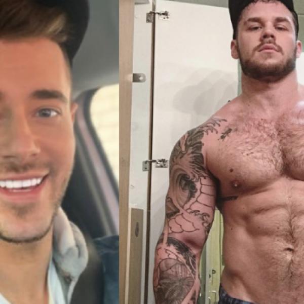 Chris crocker homoseksuel sex
