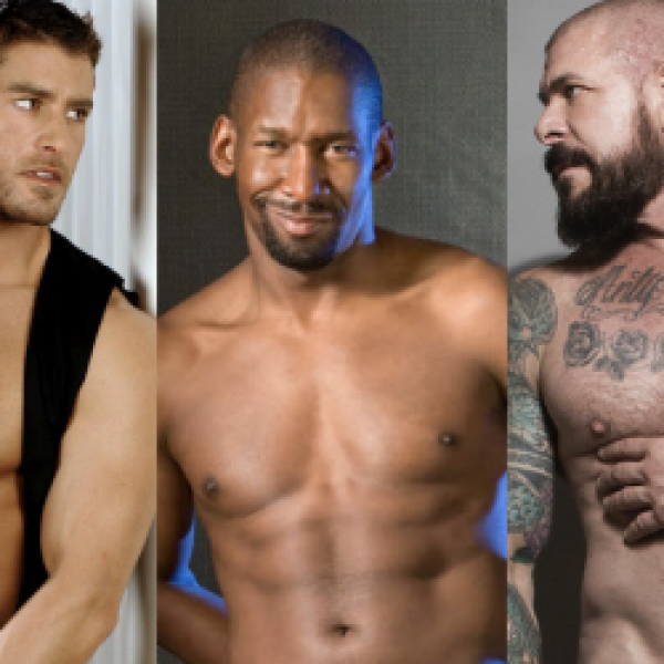 Until gay culture gets a radical makeover