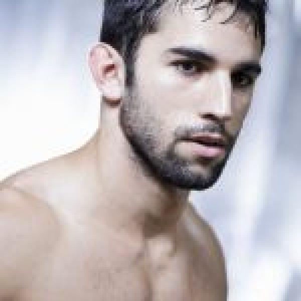 nude gay male porn star